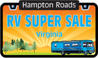 Summer RV Super Sale - Hampton, Virginia